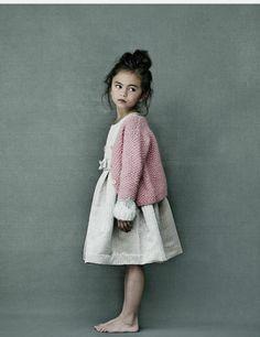 Darling sweater! ♡