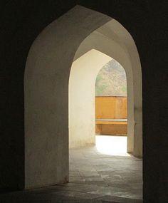 Amber Fort Jaipur, Amber Palace, Arcs within Arcs, Grainy Minimalism, Heritage Architecture, Less Elements, Less is More, Minimal Art Photography, Minimalist Photos, Photographers, Pictures