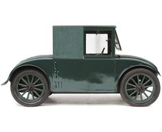 1926 Hanomag 2/10-HP Kommisbrot