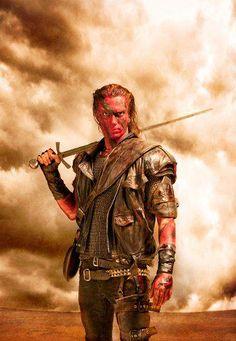 Mathias Nygård of the Viking folk metal band Turisas. Young, hot, pagan, and very talented!