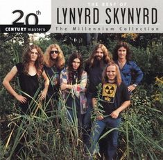Lynyrd Skynyrd - 20th Century Masters - The Millennium Collection: The Best of Lynyrd Skynyrd (CD), None - Dnu
