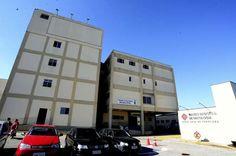 Na Santa Casa, ortopedia sofrerá redução - 09/04/16 - SOROCABA E REGIÃO - Jornal Cruzeiro do Sul