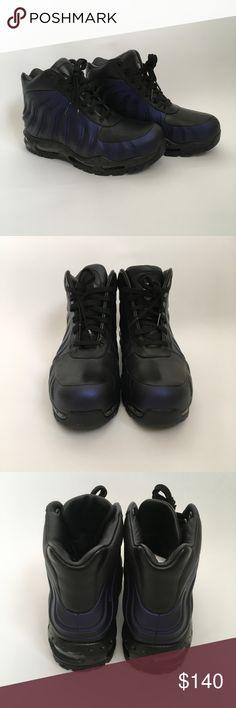 best service 32584 a91c9 Nike Mens Air Max Foamdome ACG Boots Size 10 Nike Mens Air Max Foamdome ACG  Boots