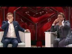 Сумишевский поёт для Малахова и Корчевникова - YouTube