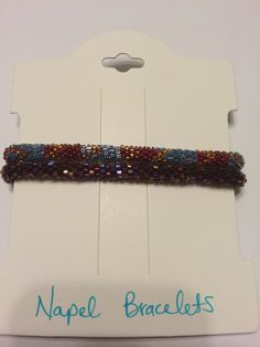 Napel Stackable Bracelet