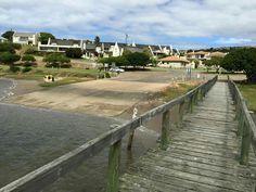 Stilbaai Jetty Seaside Towns, Many Faces, South Africa, Scenery, Coast, African, Memories, Country, Live