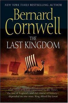 The Last Kingdom (The Last Kingdom #1) by Bernard Cornwell