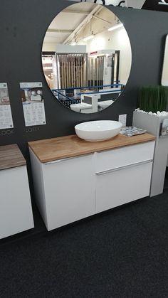 Kolekcja Mebli łazienkowych Lofty w Centrum Handlowym Szatkowski & Syn w Teresinie #naszemeblenaszapasja #elita #meble #łazienka #meblełazienkowe #elitameble Lofty, Design