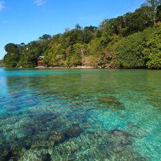 Papua-Neuguinea: einsame Palmenstrände, sagenhafte Unterwasserwelt und speiende Vulkane. Wir zeigen Ihnen Impressionen aus dem paradiesischen Inselreich.