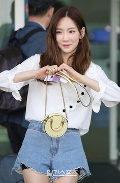 180421 Kim Taeyeon <3