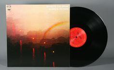 """Ornette Coleman """"Science Fiction"""" 12"""" 180g #Vinyl #LP"""