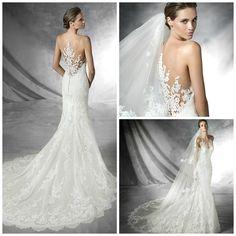 Pronovias-2016-Placia-Wedding Dress-Collage.jpg (2000×2000)