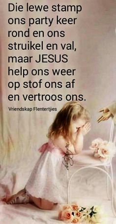 """"""" Jesus x die lewe. Bible Quotes, Qoutes, Jesus Help, Afrikaanse Quotes, Inspirational Quotes, Motivational, My Sister, Christian Quotes, Christianity"""