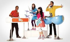 Groupon - Fresh Beat Band at Fox Theatre on November 9 at 5 p.m. (Up to 40% Off) in Fox Theatre. Groupon deal price: $26