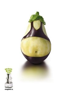 """The new magimix XL food processor comes with and extra large opening for  particularly """"large"""" vegetables."""