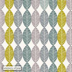 leaf pattern- julie hamilton designs, artistically afflicted blog