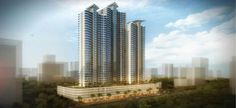 Ruparel Elara is launched by Ruparel group. This project offer 1 and 2bhk Apartments at very affordable prices.