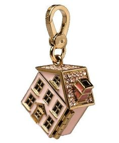 Juicy Couture Home Sweet HomeDoll House Charm Jewelry by Juicy Couture, http://www.amazon.com/dp/B00B9KV3YC/ref=cm_sw_r_pi_dp_0K-Prb10G2YCD