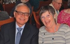 Amare la lingua e cultura italiana in America come Vito DeSimone