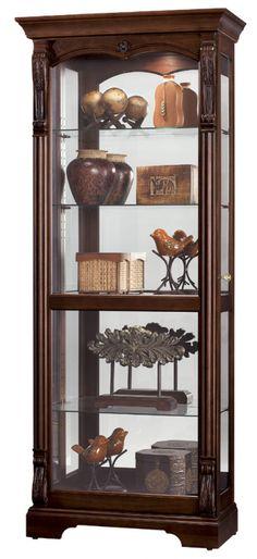 Bernadette+Curio+Cabinet