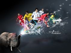 Download Fifa World Cup 2014