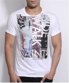 CKJ T-Shirt