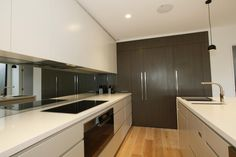 Tasker Joinery specialise in custom made kitchens with a great range of bench tops, splash backs and cabinets