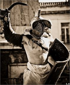 Gladius!