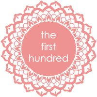 Grab button for The First Hundred  www.the1sthundred.com