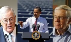 Historic: Obama Defeats Kochs As Solar Jobs Overtake Coal For The First Time Ever