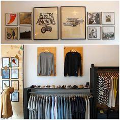 Boutique Archive - Montréal