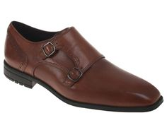 Rockport Zapato Mocasín Cognac-Liverpool es parte de MI vida