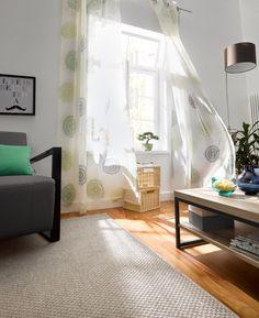 Die handgeflochtenen Körbe von Home affaire und die dekorativen…