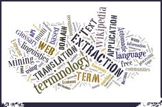 Terminology Extraction