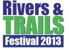 Cityinsighter - Rivers & Trails Festival sept 29, 2013