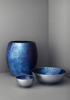 Stockholm Horizon, den nye kollektion fra den svenske designduo Bernadotte og…
