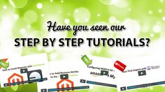 Over the past few months one of the fantastic UnderstandingE team has been working on brand new step by step articles for the video tutorials on the site.