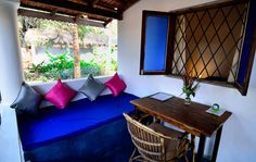 Gallery - Yab Yum Resorts Hotels in Goa India - Boutique Eco-Resorts, Yoga Retreats, Beach Huts and Cottages