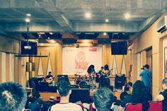 live performance orkes perjaka madu 17 mei 2014