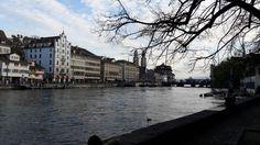 Zürich 🗻🌐🗺❤👣