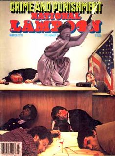 National Lampoon Magazine  # 96 - March 1978 pdf Back Issues Collection  Archives Download DVD Ebay