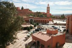 Morocco Stays Renewable Energy Course Amidst Arab Spring