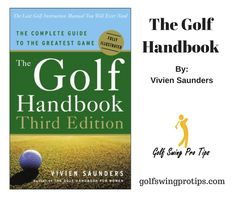 Golf Books, Pro Tip, Golf Instruction, Golfers, This Book, Club, Game, Tips, Shop