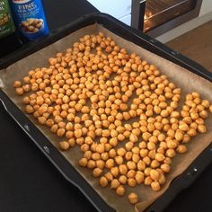 Snack Baked Spicy Chickpea Cookie Recipe - Snack Baked Spicy Chickpea Cookie Recipe The Effective Pictures We Offer You About english garden - Baking Recipes, Cookie Recipes, Dessert Recipes, Chickpea Cookies, Most Delicious Recipe, Special Recipes, No Cook Meals, I Foods, Family Meals
