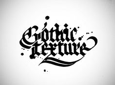 Gothic Lecture