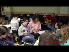 ▶ Curso Inteligencias Múltiples y TICs en Granada, por Orientación Andújar y Docencia Activa - YouTube