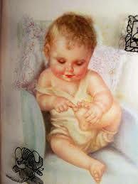 charlotte becker baby prints - Google Search