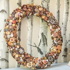 Fall In Love With These Fall Door Decor DIYs