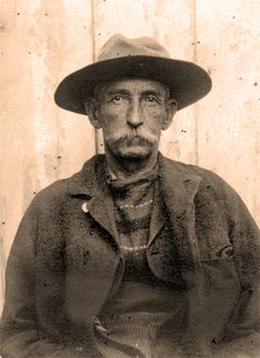 May 8, 1906 - Bill Miner- Canada's first train robber - and two accomplices rob a CPR train near Kamloops, British Columbia. Caught by the Royal Northwest Mounted Police, Miner was sentenced to 25 years in the New Westminster Penitentiary, but escaped in August 1907.
