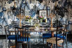 O hotel Velona's Jungle é uma verdadeira selva de luxo